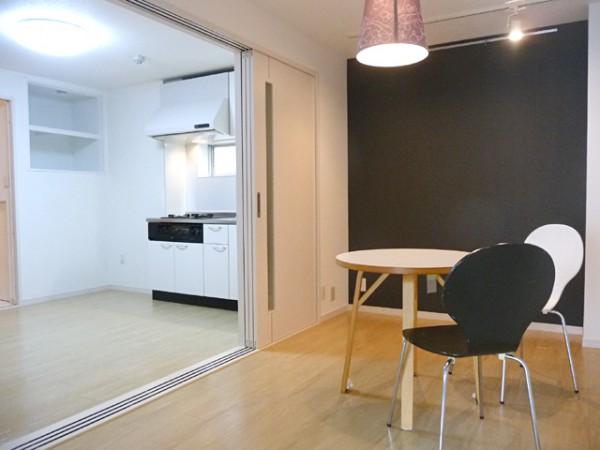 家具付  リノベーション(3)