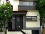 神戸 尼崎 リノベーション 外構 塗装